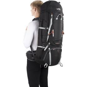 CAMPZ Mountain Pro 80+10L Sac à dos, black